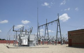 Electric Transmission & Distribution